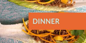 Dinner category